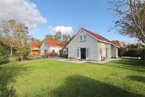 For rent: House De Witte Raaflaan, Noordwijk Zh - 1