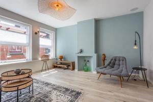 Te huur: Appartement Papestraat, Den Haag - 1