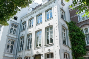 View apartment for rent in Maastricht Grote Looiersstraat, € 1250, 70m2 - 377628. Interested? check out this apartment and leave a message!