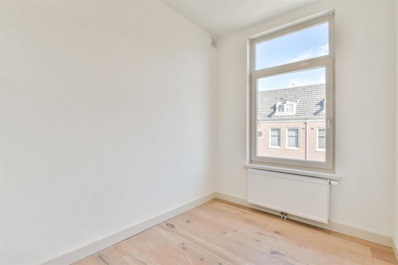 Te huur: Appartement Smitstraat, Amsterdam - 1