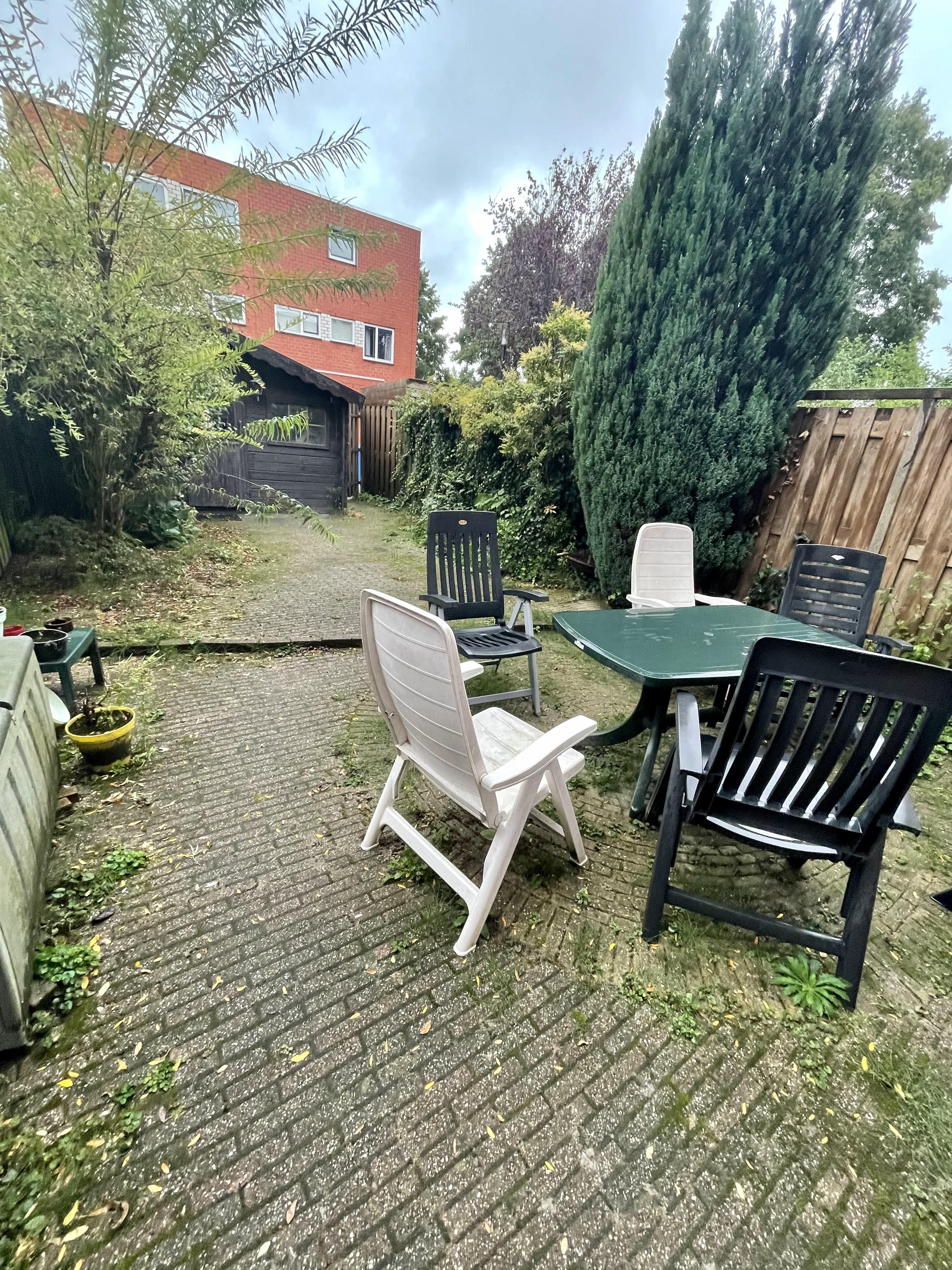 Te huur: Woning De Heuvel, Amersfoort - 11
