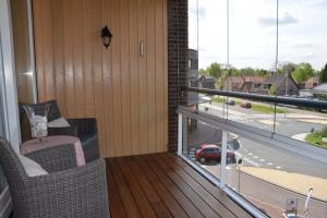 For rent: Apartment Pastoor van Beugenstraat, Oisterwijk - 1