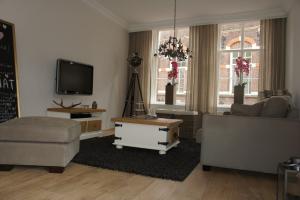 Bekijk appartement te huur in Den Bosch Gasthuisstraat, € 1250, 85m2 - 347031. Geïnteresseerd? Bekijk dan deze appartement en laat een bericht achter!