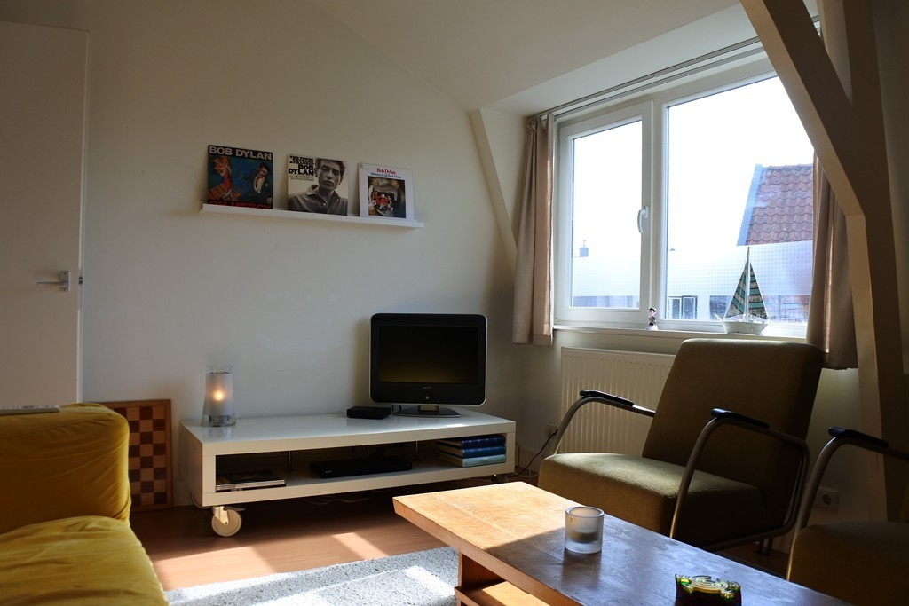 Te huur: Appartement Sparrenlaan, Baarn - 1