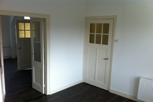 For rent: Apartment Wouwsestraatweg, Bergen Op Zoom - 1
