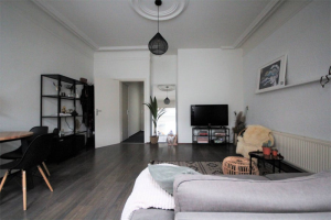 For rent: Apartment Eendrachtstraat, Zwolle - 1