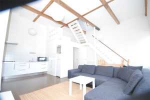 For rent: Apartment Oude Delft, Delft - 1