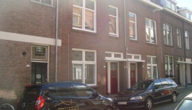 Te huur: Appartement Numansdorpsestraat, Schiedam - 3