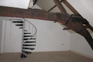 Te huur: Appartement Rechtstraat, Maastricht - 1