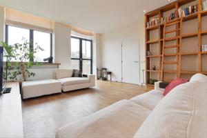Te huur: Appartement Ruysdaelstraat, Amsterdam - 1