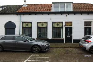 For rent: House Dwarsstraat, Schiedam - 1