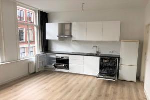 For rent: Studio Hogewoerd, Leiden - 1