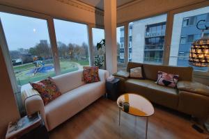 For rent: Apartment Watersalamander, Amersfoort - 1
