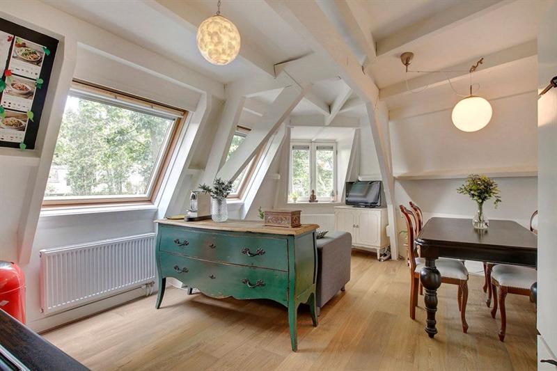 Te huur: Appartement Wolter Heukelslaan, Utrecht - 1
