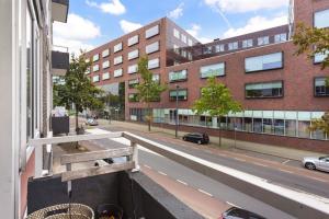 Te huur: Appartement Hengelosestraat, Enschede - 1