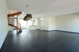 View house for rent in Almere W.M. Dudokstraat, € 2300, 185m2 - 392077. Interested? check out this house and leave a message!