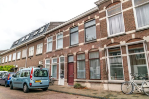 View house for rent in Leiden Leuvenstraat, € 1495, 66m2 - 365340. Interested? check out this house and leave a message!