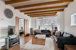 Te huur: Appartement Boekenrode, Rotterdam - 1