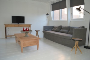 For rent: Apartment Kerkstraat, Hellevoetsluis - 1