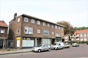 Bekijk studio te huur in Arnhem Groene Weide, € 600, 31m2 - 391826. Geïnteresseerd? Bekijk dan deze studio en laat een bericht achter!