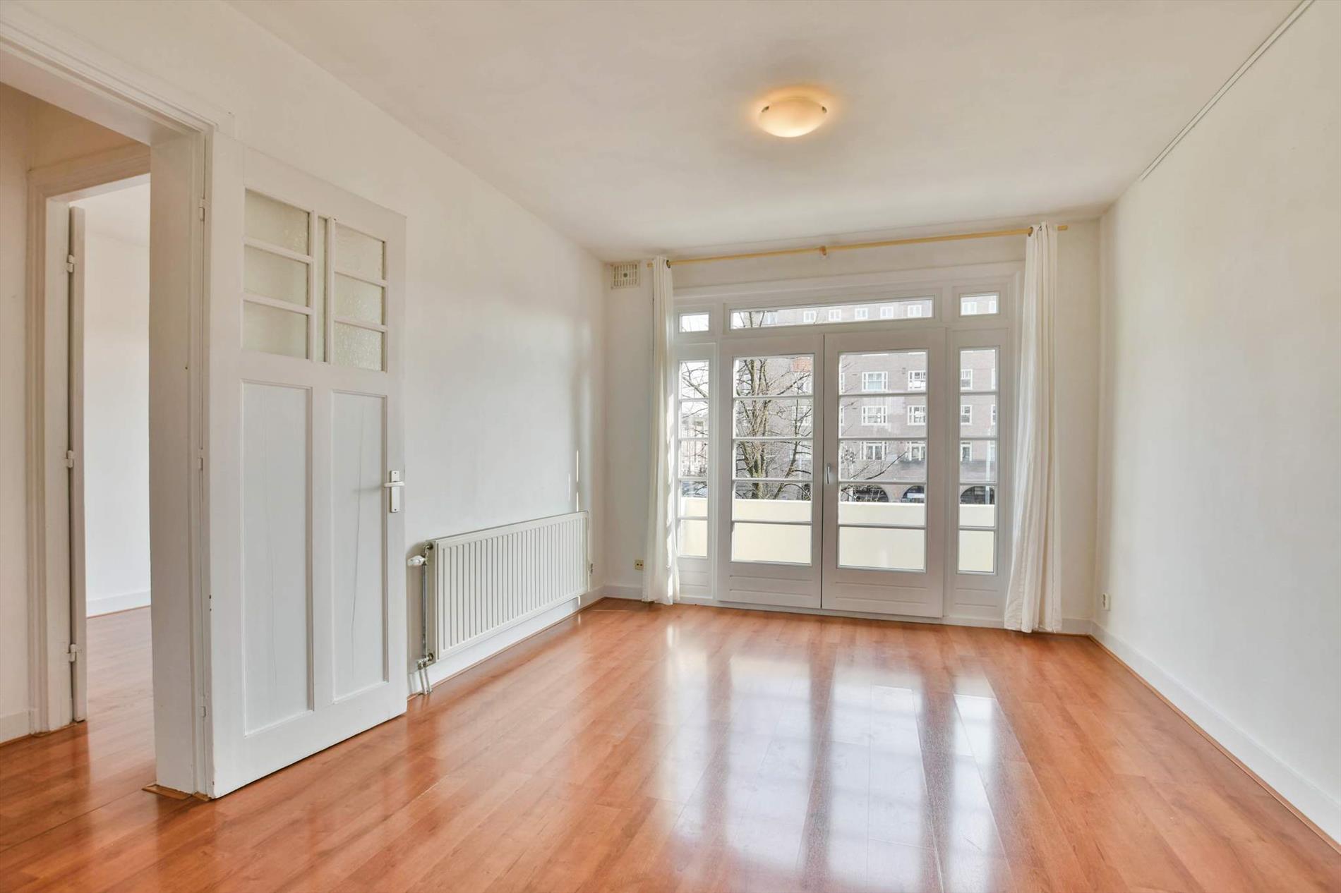 Te huur: Appartement Vrijheidslaan, Amsterdam - 3