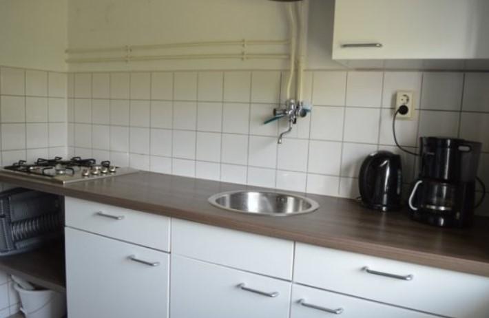 For rent: Apartment Scholeksterstraat, Rozenburg Zh - 1