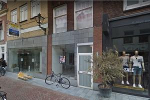 Te huur: Studio Haarlemmerstraat, Leiden - 1