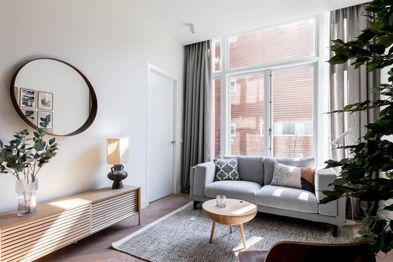 Te huur: Appartement Jan Luijkenstraat, Amsterdam - 9