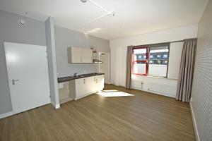 View apartment for rent in Apeldoorn Kanaalstraat, € 614, 36m2 - 395642. Interested? check out this apartment and leave a message!