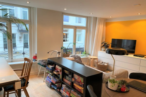 View apartment for rent in Den Bosch Kolperstraat, € 970, 80m2 - 378321. Interested? check out this apartment and leave a message!