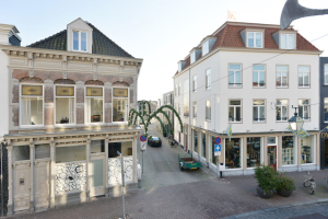 View apartment for rent in Breda Haagdijk, € 1095, 70m2 - 350205. Interested? check out this apartment and leave a message!