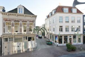 Bekijk appartement te huur in Breda Haagdijk, € 1095, 70m2 - 350205. Geïnteresseerd? Bekijk dan deze appartement en laat een bericht achter!