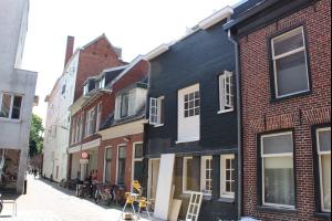 Bekijk studio te huur in Groningen Lutkenieuwstraat: Studio - € 600, 18m2 - 309730