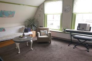 For rent: Apartment Da Costastraat, Leiden - 1