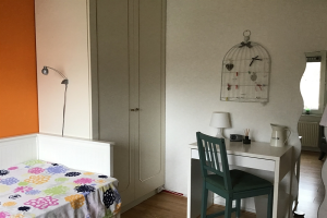 For rent: Room Wethouder Wierdelsstraat, Amsterdam - 1