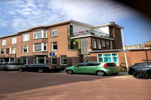 For rent: Apartment Sibergstraat, Den Haag - 1