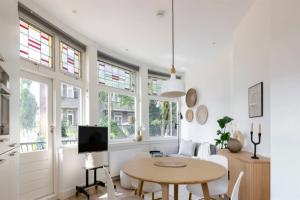 For rent: Apartment Elegaststraat, Amsterdam - 1