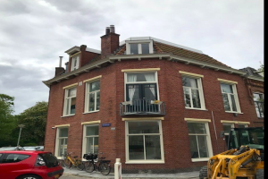 View room for rent in Groningen Verlengde Grachtstraat, € 345, 15m2 - 392322. Interested? check out this room and leave a message!