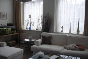 Te huur: Appartement Oude Vest, Leiden - 1