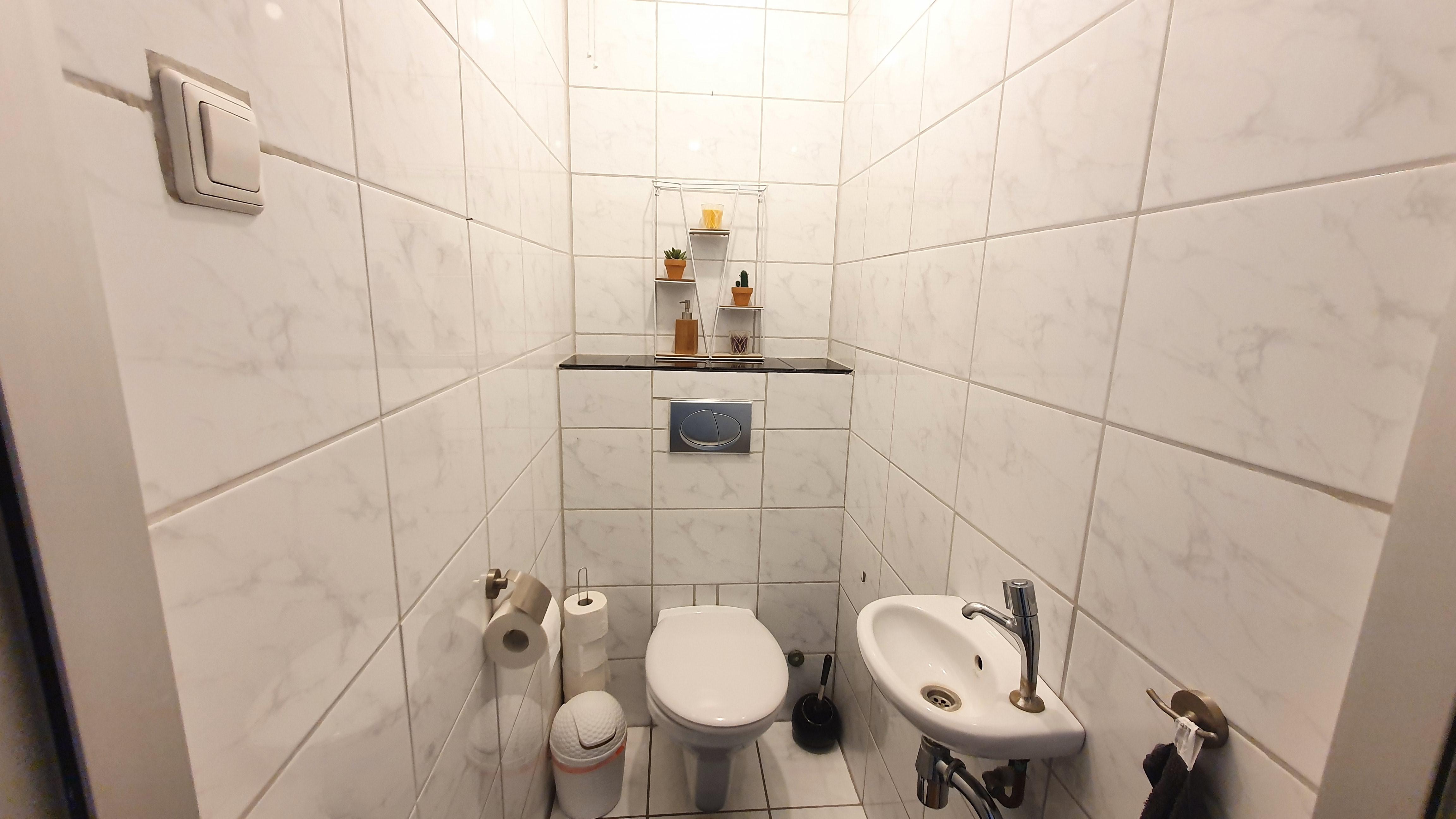 For rent: Apartment Verdiweg, Amersfoort - 17