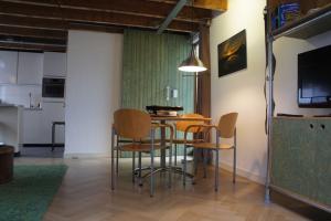 Bekijk studio te huur in Den Bosch Vughterstraat, € 1095, 38m2 - 344128. Geïnteresseerd? Bekijk dan deze studio en laat een bericht achter!