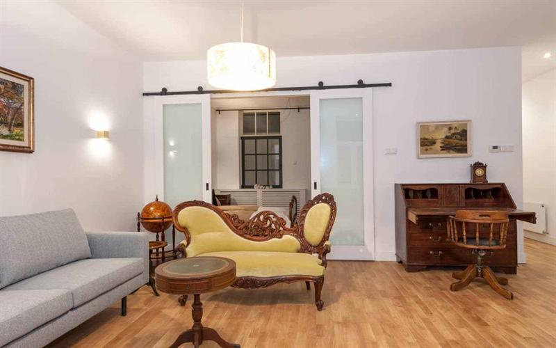 Te huur: Appartement Boekhorststraat, Den Haag - 7