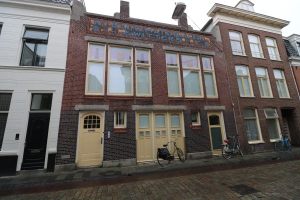 Bekijk studio te huur in Groningen Hofstraat, € 900, 35m2 - 362366. Geïnteresseerd? Bekijk dan deze studio en laat een bericht achter!