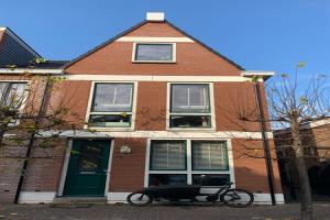 Te huur: Woning Piaamstraat, Amersfoort - 1