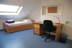 View room for rent in Middelburg Domburgs Schuitvlot, € 275, 11m2 - 372864. Interested? check out this room and leave a message!