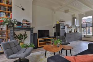 For rent: Apartment Petrus Campersingel, Groningen - 1