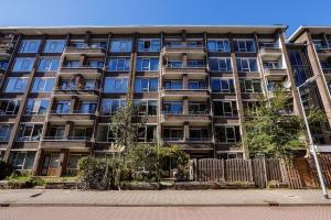 Bekijk appartement te huur in Schiedam B. Stulemeijerlaan, € 845, 46m2 - 362373. Geïnteresseerd? Bekijk dan deze appartement en laat een bericht achter!