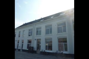 Bekijk studio te huur in Tilburg Wittebollestraat, € 630, 26m2 - 303001. Geïnteresseerd? Bekijk dan deze studio en laat een bericht achter!
