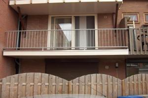 Bekijk appartement te huur in Tilburg Piusstraat, € 710, 43m2 - 347007. Geïnteresseerd? Bekijk dan deze appartement en laat een bericht achter!