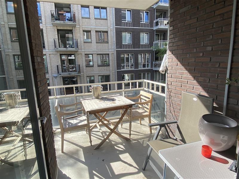 Te huur: Appartement Korenschoofstraat, Utrecht - 8